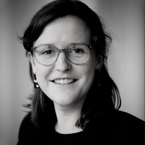 Julie Vens-De Vos (affiliate)