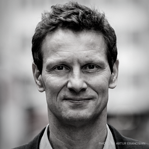 Peter Decuypere (Human Activator)