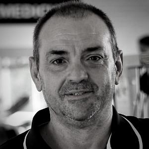 Yves Devos (Human Activator)