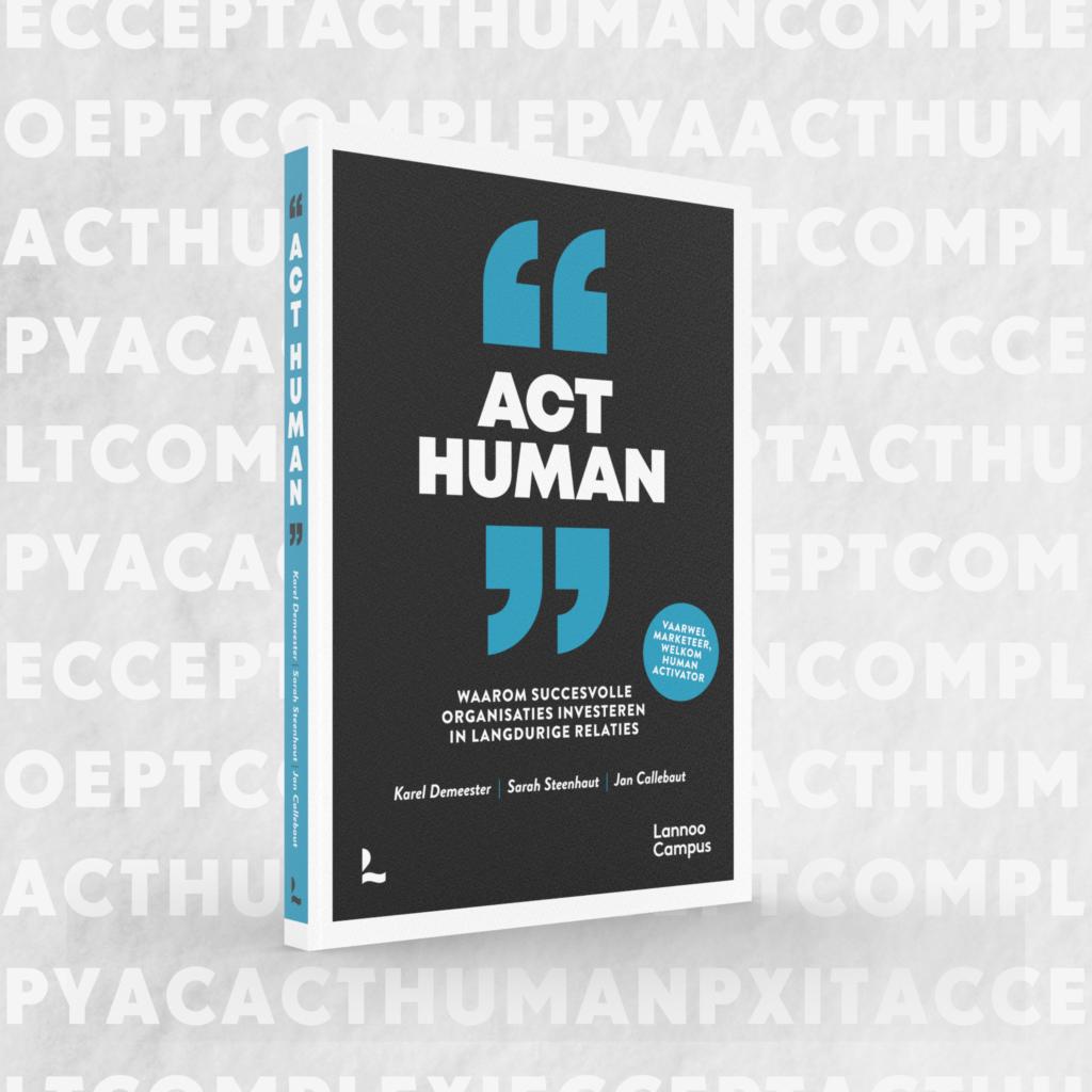 Act Human beeld[3805]