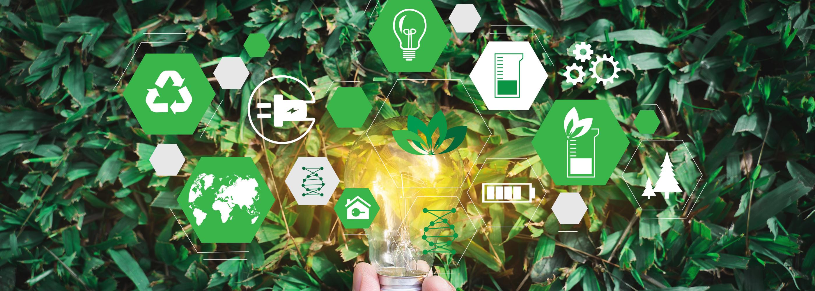 Hoe de Service logic een bedrijf kan helpen om duurzamer te presteren