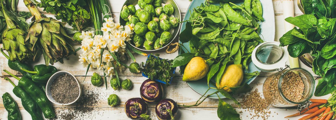 Reflections of a HA - Veranderen de 'vegans' de wereld?